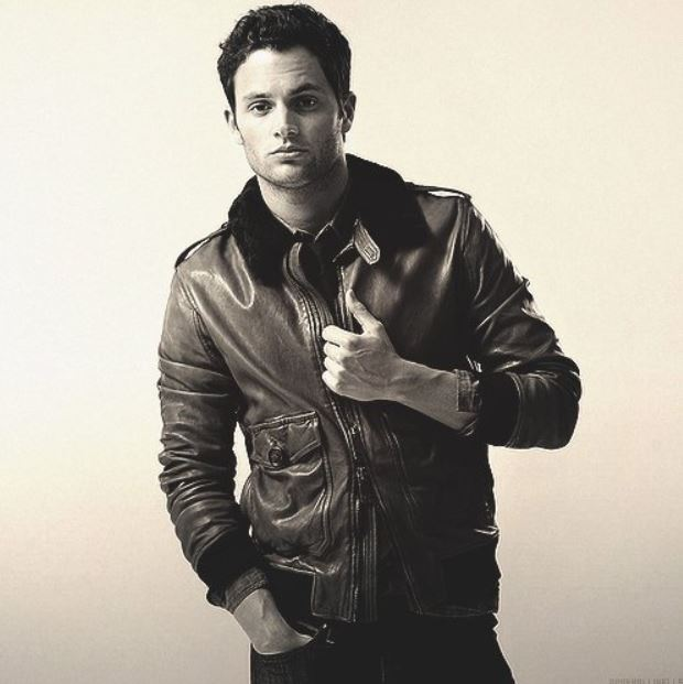 penn badgley you tv show gossip girl easy a hot