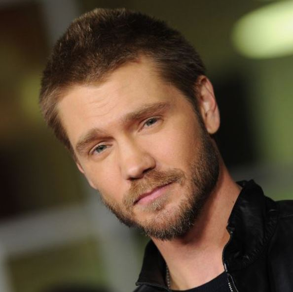 tv actors chad michael murray hot Riverdale dads