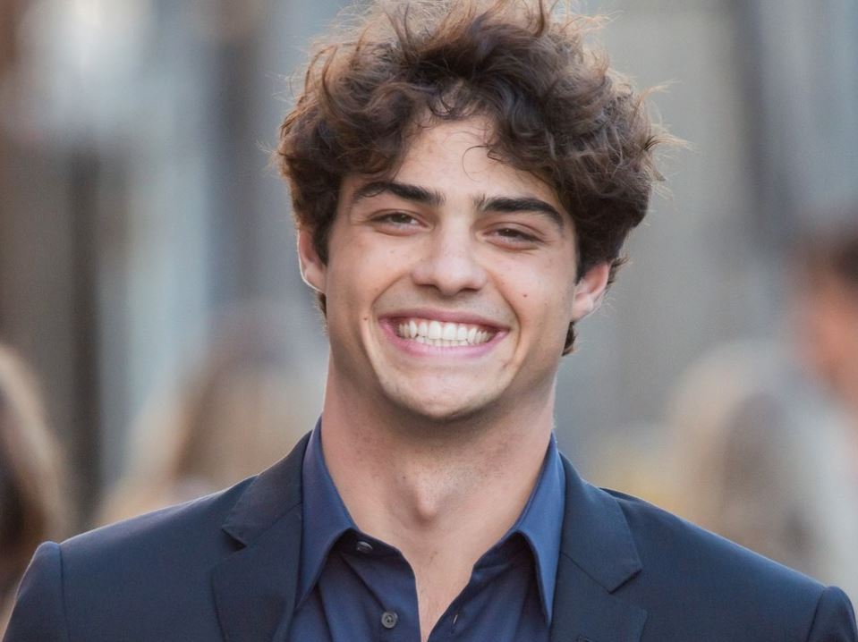 world's sexiest man noah centineo most attractive celebrities