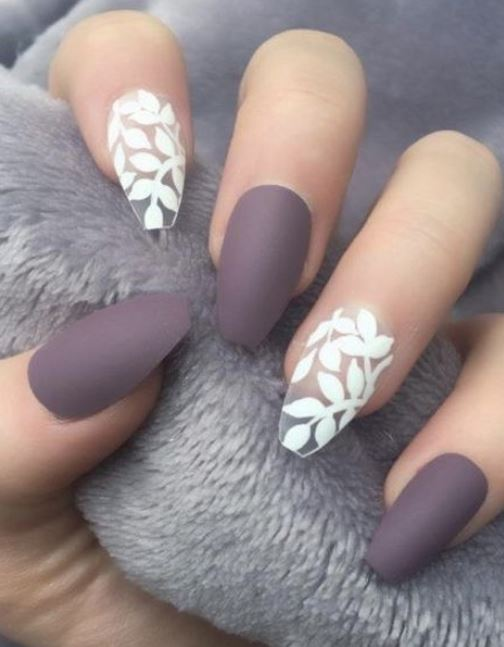 beautiful nail art trends 2019 transparent