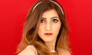 shilpa-ahuja-beauty blogger makeup-glam-beautiful