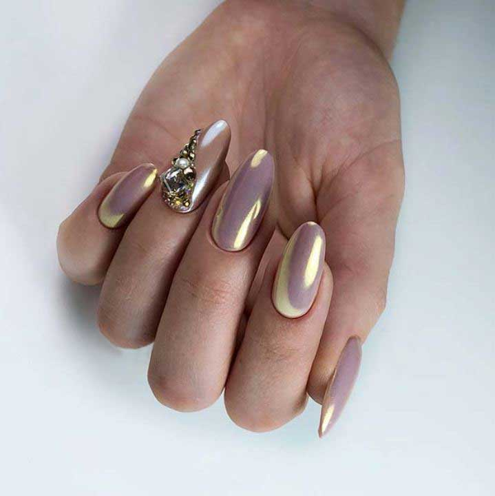 top-Nail-Design-ideas-for-spring-2019-natalya-gorskaya-nail-jewelry