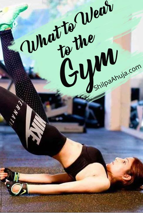 1245 what to wear to the gym outfits ideas tips women
