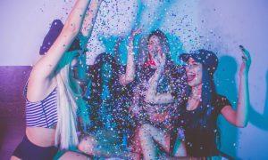 bacholerette party