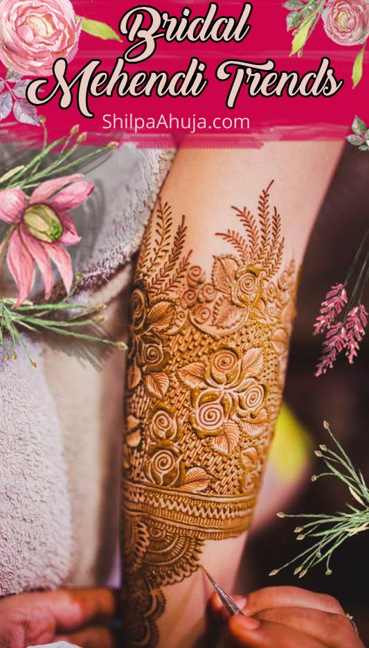 bridal-mehndi-trends-2019