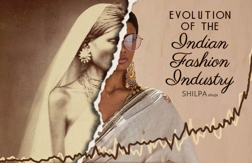 indian-fashion-industry-evolution-stats-statistics-future Trends