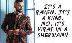traditional outfit captions for Instagram boy men kurta sherwani