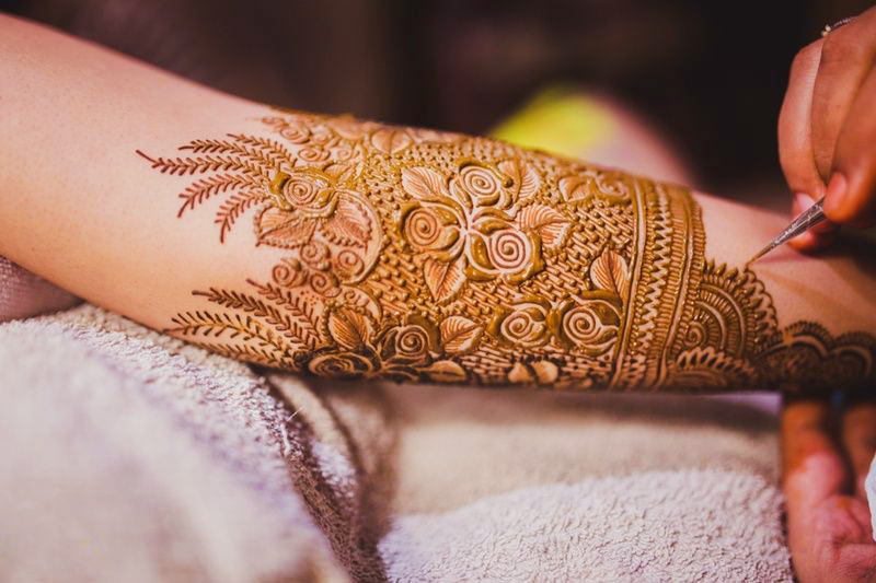 wedding top new bridal mehndi trends 2019 design dijain