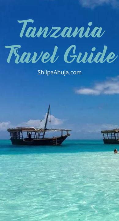 21c Best Things to Do in Tanzania travel guide ideas tips