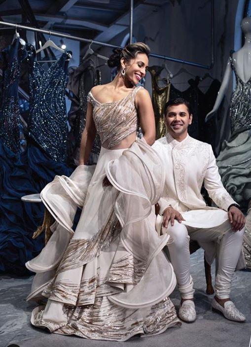 Top Designer Lehenga Trends 2019 Gaurav Gupta