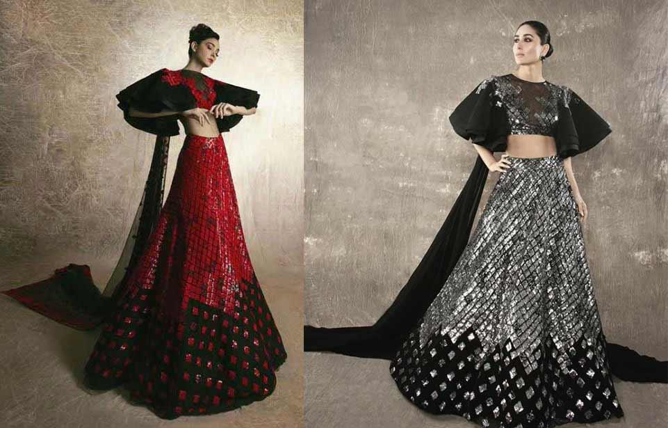 Trendy-Lehenga-Designs-2019-Mosaic-Manish-Malhotra