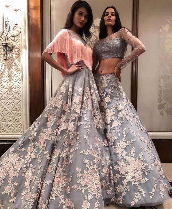 lehenga-choli-designs-2019-latest-Applique-Suneet-Varma