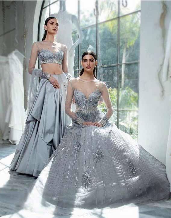Illusion-Neck-Lehenga-Choli-Designs-2019-Gaurav-Gupta