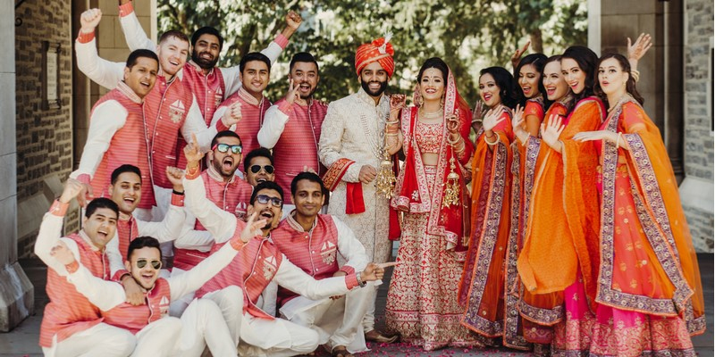 What to Wear to an Indian Wedding Style Guide for All Ceremonies
