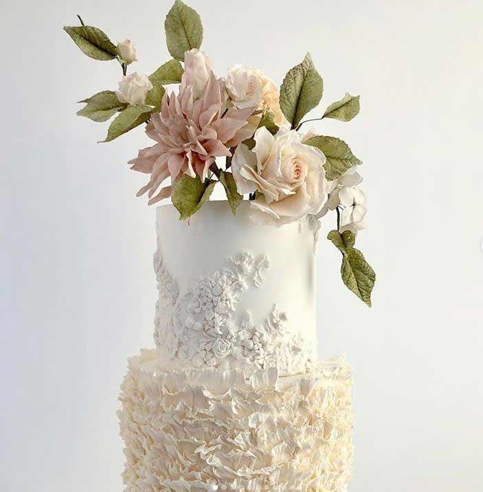 Wedding Cake Trends beautiful-images-2019-pink-maggieaustincake