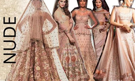 latest-lehenga-colors-in-fashion-2019-nude