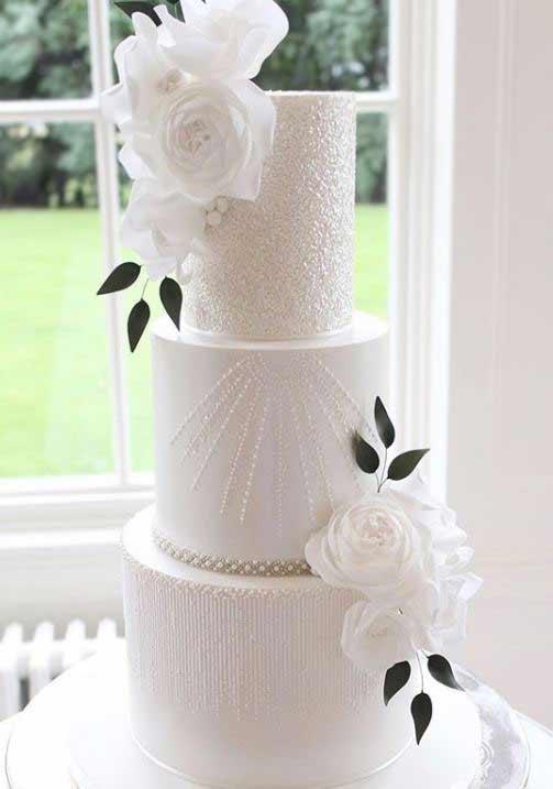 latest-wedding-Cakes-2019-edible-glitter-designercakeco