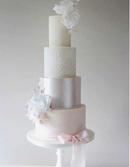 luxury-wedding-Cake-ideas-2019-satin-designercakeco