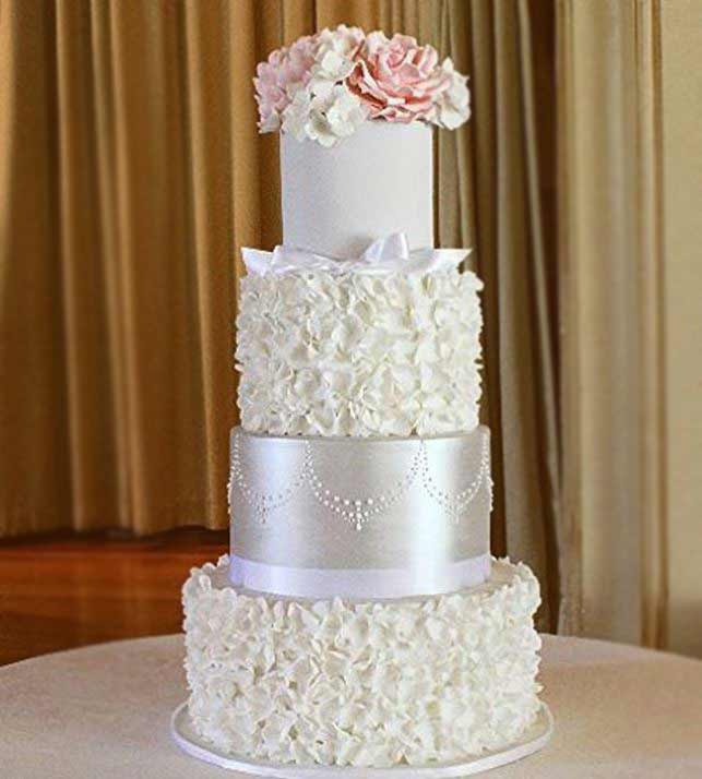 luxury-wedding-Cake-ideas-2019-satin-kissmycakeaustralia