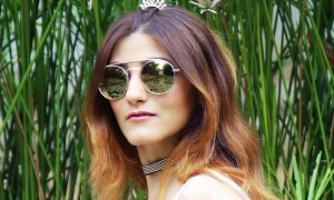 shilpa ahuja top fashion bloggers india Glam Look style