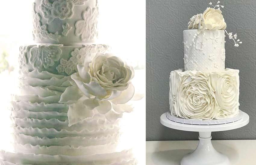 wedding Cake art 2019 kissmycakeaustralia graceandhoneycakes