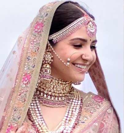 Anushka-Sharma--Latest-Bridal-Makeup-Trends-2019