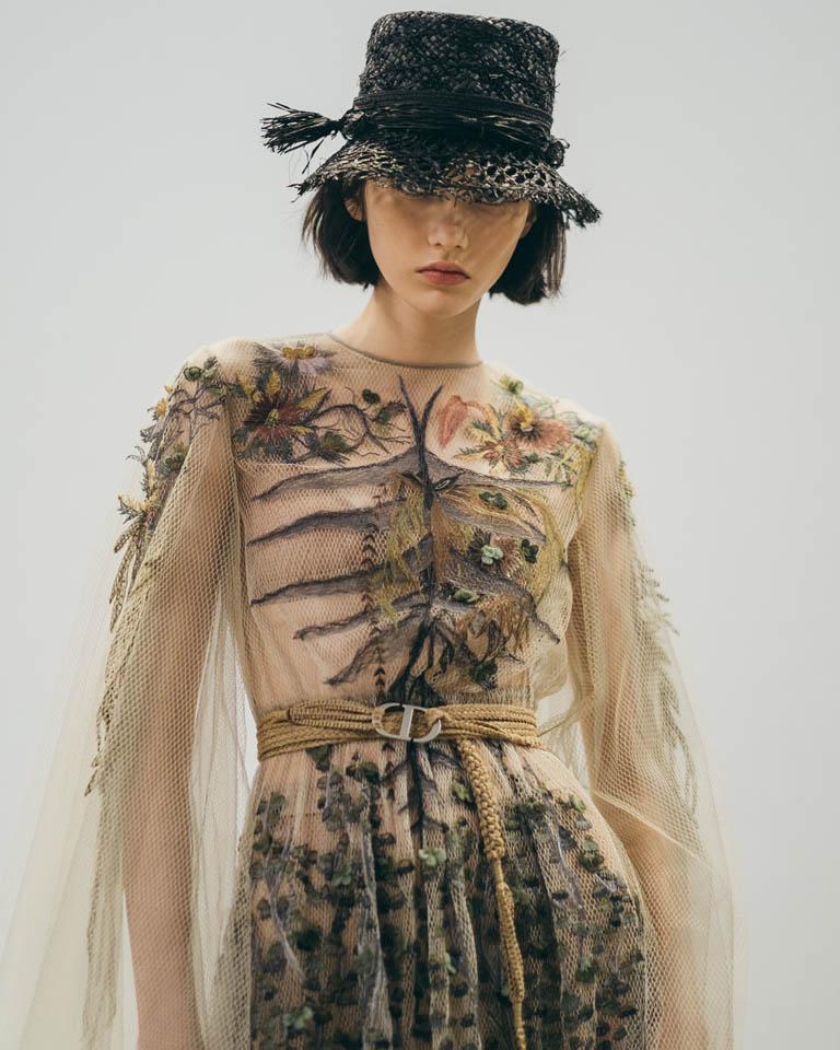 Dior top fashion brands