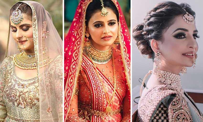 Sabyasachi-Shyamal-Bridal-Makeup-Trends-for-2019--Smokey-Eye-Makeup