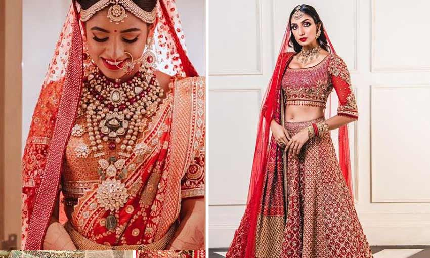 Tarun-Tahiliani-Top-Indian-Wedding-Makeup-Trends-2019
