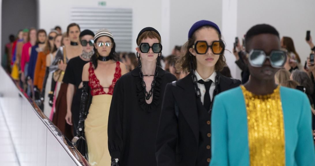 gucci-SPRING-SUMMER_2020_SS20-looks models runway