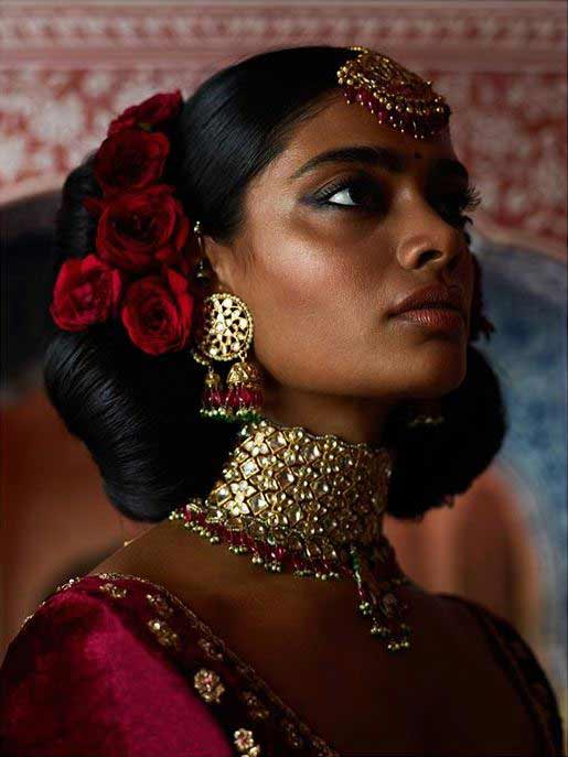 indian bridal makeup top 2019 2020 wedding dulhan sabyasachi