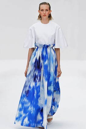 Carolina_Herrera_SS20_Spring Summer 2020 Collection