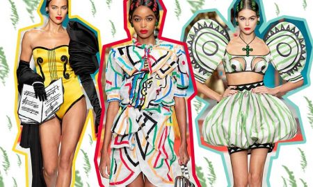 Moschino Spring Summer 2020 Collection SS20