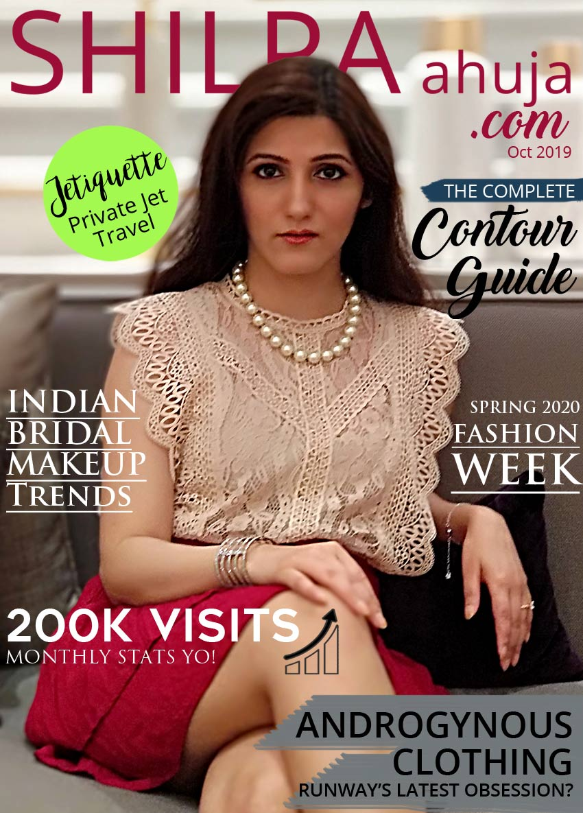 Oct-2019-magazine-cover-shilpa-ahuja-online-fashion-magazine-style-fall cover
