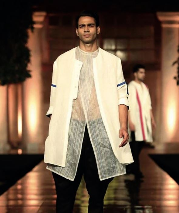 sheer kurta manish malhotra 2