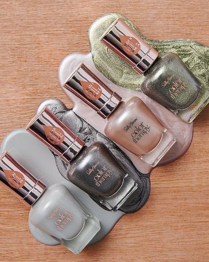 foreign best nail-polish-brands in india shopping sally hansen - nail paint colors