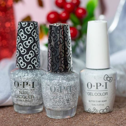 opi nail lacquer - best nail polish colours