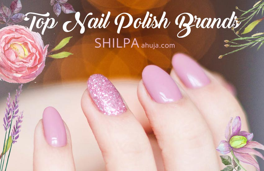 top nail-polish-brands in india shopping best