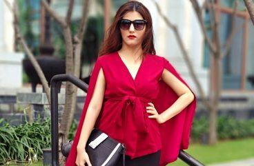 digital fashion magazine shilpa ahuja fashion blogger