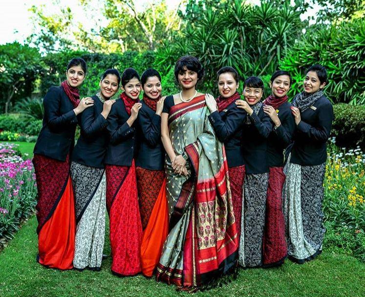 leela palace delhi hotel staff