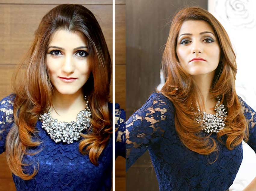 shilpa-ahuja-layered-feather-cut-uneven-cut-hair