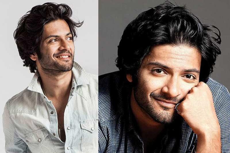 bollywood actor hairstyles male 2020 bedhead Ali-Fazal1