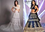 Latest-indian fashion Trends-2020-Built-In-dupatta-Manish-Malhotra