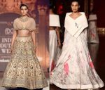 Latest-indian-fashion-Trends-2020-dupatta-rohit-bal-shyamal