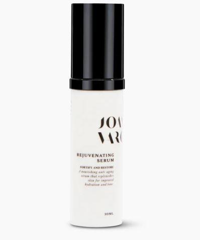 Skincare Trends Rejuvenating Serum Joanna Vargas rosehip oil