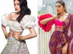 ethnic-fashion-Trends-2020-flounce-sleeves-shantanu nikhil