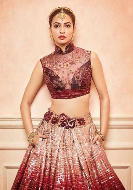 ethnic-fashion-Trends-2020-sheer-blouses-tarun-tahiliani