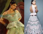indian-fashion-Trends-2020-peplum-choli tahiliani