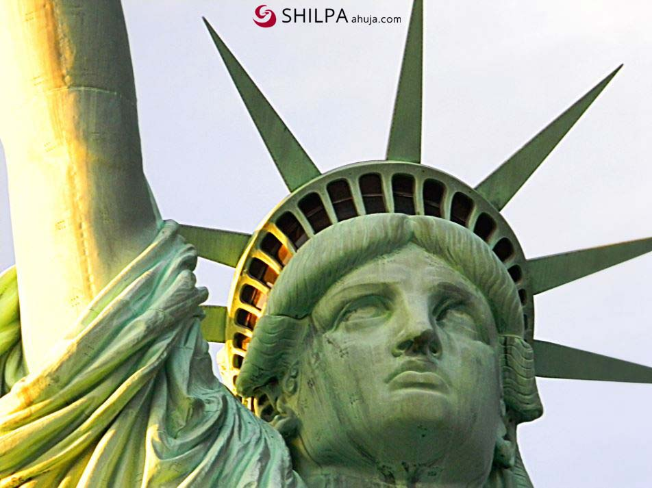 statue-of-liberty-vacaion-spots-in-US