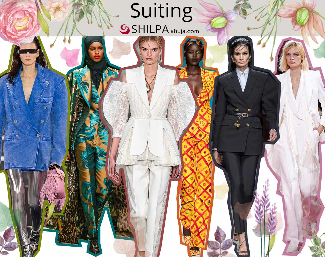 1 latest spring summer 2020 fashion trends vogue suiting